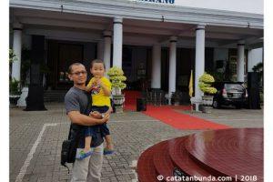 Liburan dan Edukasi Anak, Napak Tilas Masa Kecil di Semarang