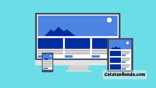 pentingnya website untuk sebuah bisnis online - catatan bunda